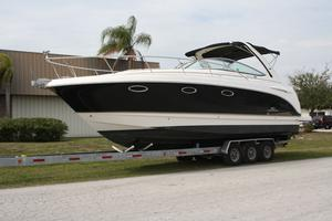 Used Chaparral 330 Signature Motor Yacht For Sale