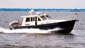 Used Legacy 42 Cruiser Boat For Sale