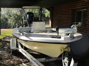 Used Maverick Mirage HPX Freshwater Fishing Boat For Sale