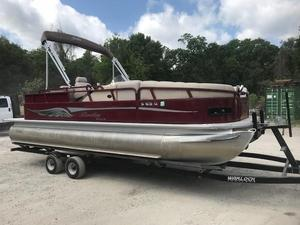 Used Bentley Pontoons Encore 220 Cruise SE Cruiser Boat For Sale
