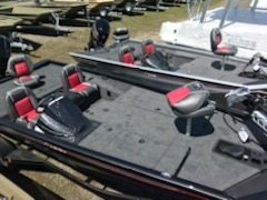 New Ranger Tournament RT198P Sports Fishing Boat For Sale