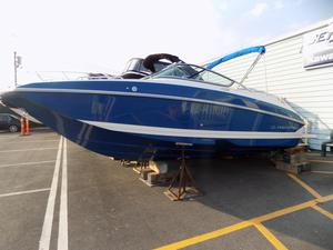 New Regal 24 Fasdeck Bowrider Boat For Sale