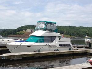 Used Carver 32 Aft Cabin Aft Cabin Boat For Sale