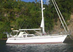 Used Regina 43 Pilot House Cruiser Sailboat For Sale