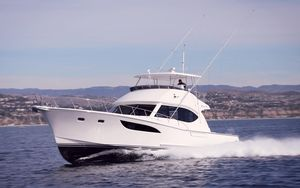 Used Toro 60 Motor Yacht For Sale