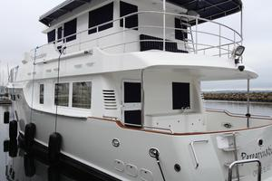 Used Nordhavn 63 Motor Yacht For Sale