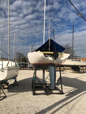 Used Polaris Cruiser Sailboat For Sale
