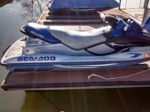 Used Sea-Doo GTX Other Boat For Sale