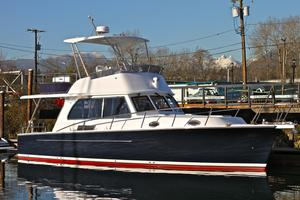 Used Fairway 370 Motor Yacht For Sale