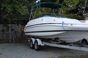 Used Chris-Craft 232 Sports Cruiser Boat For Sale