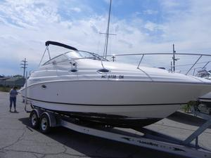 Used Regal 2665 Cruiser Boat For Sale