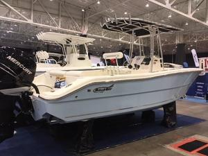 Used Bulls Bay 230 Center Console Center Console Fishing Boat For Sale