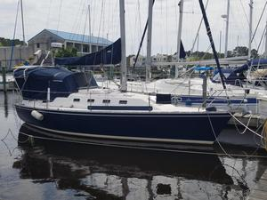 Used Canadian Sailcraft 30 Cruiser Sailboat For Sale