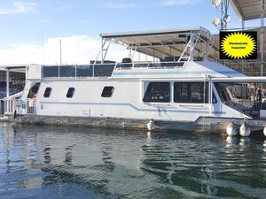 Used Fun Country House Boat For Sale
