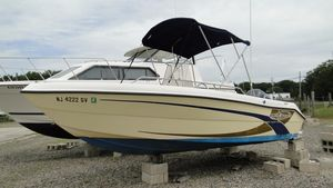 Used Pro Sports 19 Center Console Center Console Fishing Boat For Sale