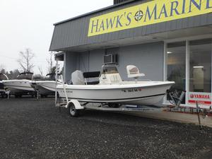 Used Sailfish 174 CC Center Console Fishing Boat For Sale