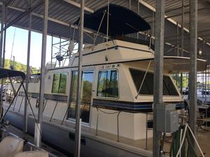 Used Harbor Master 47 House Boat For Sale
