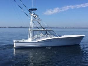 Used Miller Marine (custom) 45 Express Sports Fishing Boat For Sale