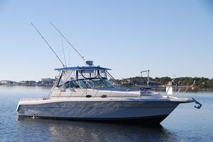 Used Stamas 360 Express Center Console Fishing Boat For Sale