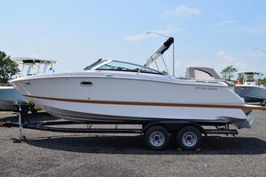 New Four Winns H260 Bowrider Boat For Sale