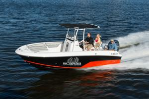 New Wellcraft 202 Fisherman Center Console Fishing Boat For Sale