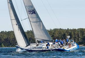 Used Holland 100 Racer and Cruiser Sailboat For Sale