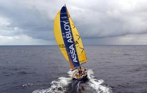Used Farr Volvo 60 Racer and Cruiser Sailboat For Sale