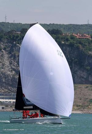 Used Farr 280 Daysailer Sailboat For Sale
