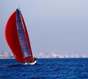 Used Farr 280 Catamaran Sailboat For Sale
