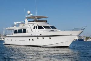 Used Lowland Yachts Motor Yacht For Sale