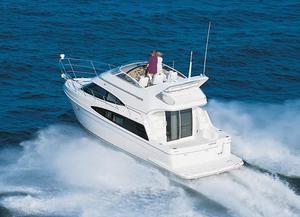Used Carver 360 Sport Sedan Sports Fishing Boat For Sale