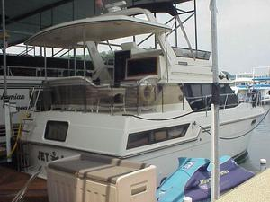 Used Carver Yachts 42 Motor Yacht Motor Yacht For Sale