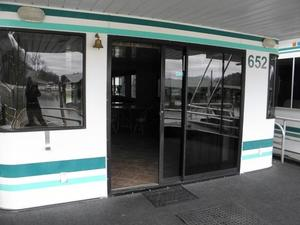 Used Stardust Cruisers 17 X 61 Houseboat House Boat For Sale