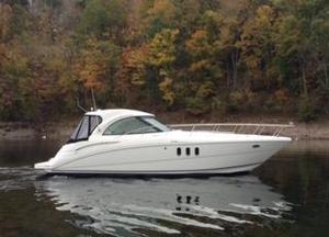 Used Cruisers Yachts 390 Sports Cruiser Motor Yacht For Sale