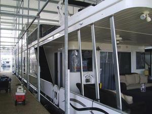 Used Sharpe House Boat For Sale