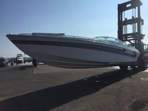 Used Formula 382 SR1 High Performance Boat For Sale