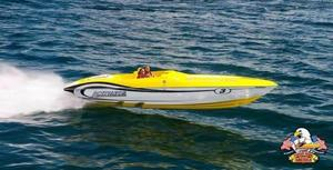 Used Activator 30 High Performance Boat For Sale