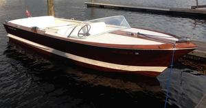 Used Chris-Craft Super Sport Antique and Classic Boat For Sale