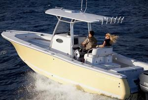 New Southport 27 Center Console Center Console Fishing Boat For Sale