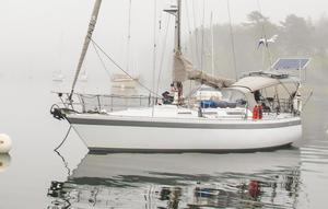 Used Wauquiez Pretorien Cruiser Sailboat For Sale
