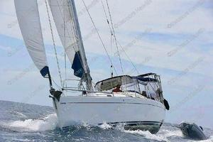 Used Hanse 370 Cruiser Sailboat For Sale