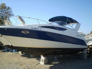 Used Bayliner 285 Cierra Sunbridge Cruiser Boat For Sale