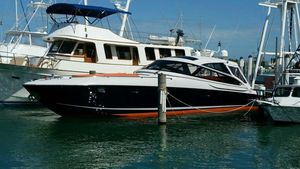 Used Baia Flash 48 Express Cruiser Boat For Sale