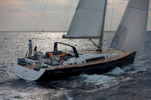 New Beneteau Oceanis 60 Cruiser Sailboat For Sale