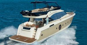 New Monte Carlo MC6 Motor Yacht For Sale