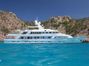 Used Feadship Motor Yacht For Sale