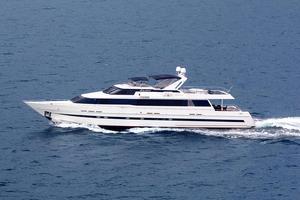 Used Heesen Motor Yacht For Sale