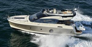 New Monte Carlo MC5 Motor Yacht For Sale
