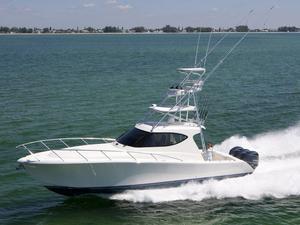 New Jupiter 41 Ex/sb Cruiser Boat For Sale