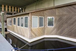 Used Houseboat House Boat For Sale